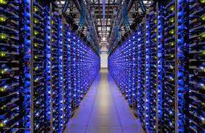 Datacenter Web