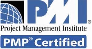 Certification PMI PMP Chef de projet