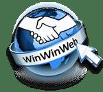 Logo WinWinWeb petit format