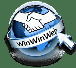 Logo WinWinWeb
