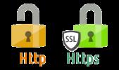 Logo http-ssl-https